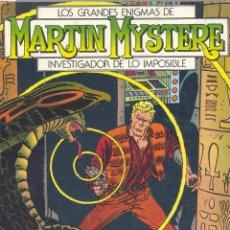 Cómics: MARTIN MYSTERE Nº1. ZINCO, 1982. Lote 106643723