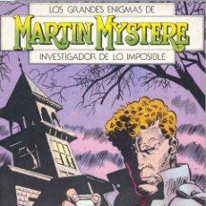 Cómics: MARTIN MYSTERE Nº5. ZINCO, 1982. Lote 106644135