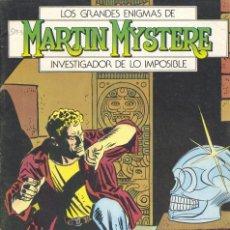 Cómics: MARTIN MYSTERE Nº11. ZINCO, 1982. Lote 106644787