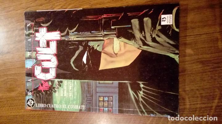 Cómics: BATMAN THE CULT. EDICIONES ZINCO. COMPLETA (TOMOS DEL 1 AL 4). STARLIN Y WRIGTHSON. - Foto 8 - 106778315