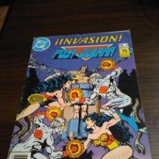 Cómics: COMIC DC ZINCO SAGA INVASION Nº 5 POST GUERRA . Lote 107370347