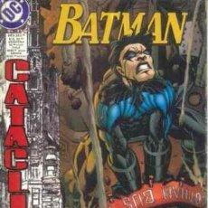 Cómics: BATMAN CATACLISMO NUMERO 275 EDITORIAL VID EJEMPLAR NUEVO. Lote 107419919