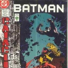 Cómics: BATMAN CATACLISMO NUMERO 277 EDITORIAL VID EJEMPLAR NUEVO. Lote 107419955