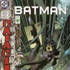 Cómics: BATMAN CATACLISMO NUMERO 279 EDITORIAL VID EJEMPLAR NUEVO. Lote 107419987