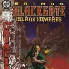Cómics: BATMAN CATACLISMO NUMERO 281 EDITORIAL VID EJEMPLAR NUEVO. Lote 107420111