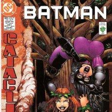 Cómics: BATMAN CATACLISMO NUMERO 288 EDITORIAL VID EJEMPLAR NUEVO. Lote 107421227