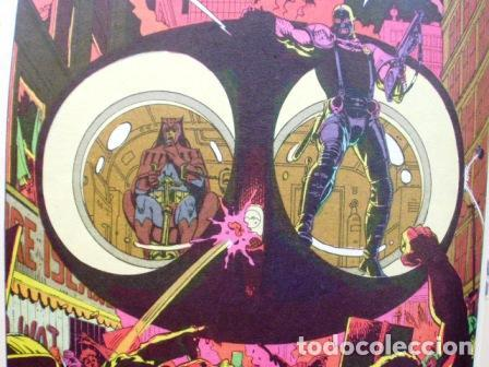 Cómics: Lote de 2 Comics de WatchMen, 1987, números 2 y 6 - Foto 4 - 107884327