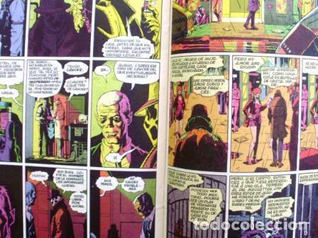 Cómics: Lote de 2 Comics de WatchMen, 1987, números 2 y 6 - Foto 5 - 107884327