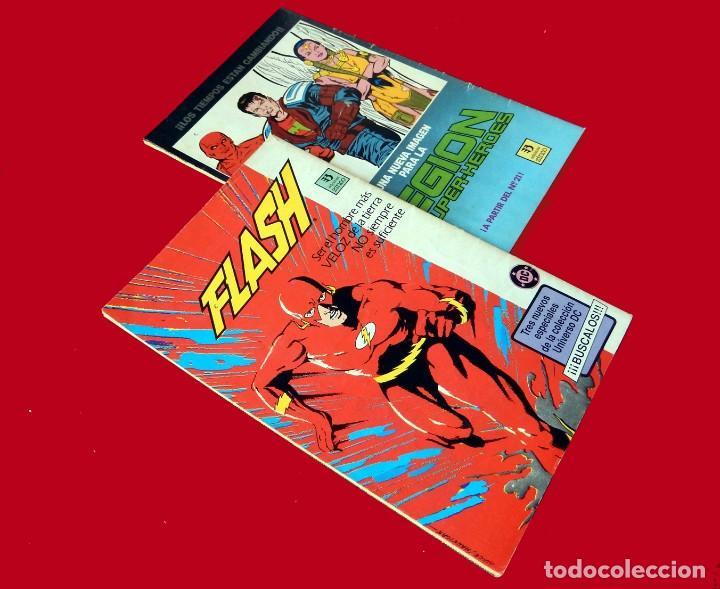Cómics: LA PATRULLA CONDENADA, DC, LOTE 2 COMIC; Nº 10 Y 13 - EDICIONES ZINCO. AÑO 1988, 150 PTS. ORIGINALES - Foto 10 - 107937911