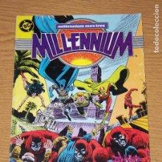 Cómics: ZINCO MILLENIUM 3. Lote 108870715