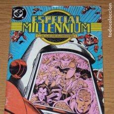 Cómics: ZINCO ESPECIAL MILLENIUM 12. Lote 108870979