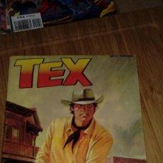Cómics: TEX Nº 1. Lote 109191367