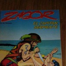 Cómics: ZAGOR Nº 15. Lote 109191955
