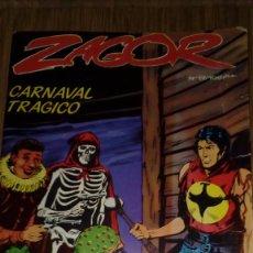 Cómics: ZAGOR Nº 17. Lote 109192107