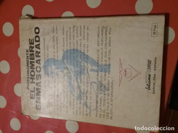 Cómics: EL HOMBRE LOBO. WEREWOLF BY NIGHT Nº3: CAZA PELIGROSA. Ediciones vertice - Foto 5 - 109204791