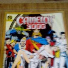 Cómics: CAMELOT 3000 TOMO 2 DEL Nº 5 AL 9. Lote 109209523