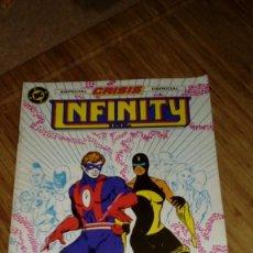Comics: INFINITY INC Nº 18. Lote 109210535