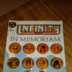 Comics: INFINITY INC Nº 22. Lote 109210671