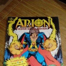 Cómics: ARION RETAPADO Nº 1 Nº 1 AL 5. Lote 109211487