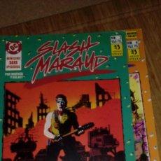 Cómics: SLASH MARAUD Nº 3 Y 4 . Lote 109212971