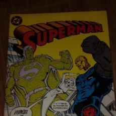 Cómics: SUPERMAN VOL 1 Nº 27. Lote 109310911
