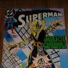 Cómics: SUPERMAN VOL 2 Nº 63. Lote 109311147