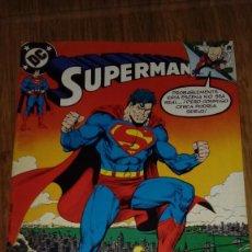 Cómics: SUPERMAN VOL 2 Nº 66. Lote 109311227