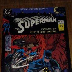 Cómics: SUPERMAN VOL 2 Nº 102. Lote 109311291