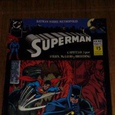 Cómics: SUPERMAN VOL 2 Nº 102. Lote 109311355