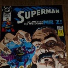 Cómics: SUPERMAN VOL 2 Nº 115. Lote 109311491