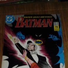 Cómics: BATMAN VOL 2 Nº 42. Lote 109313935