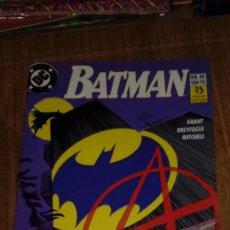 Cómics: BATMAN VOL 2 Nº 45. Lote 109314091