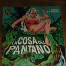 Cómics: LA COSA DEL PANTANO Nº 3 DE 4. Lote 109382195