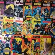 Cómics: BATMAN AÑO 1 48 GRAPAS. Lote 109442879