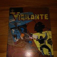 Cómics: COMIC ZINCO DC EL VIGILANTE Nº 6. Lote 110019655