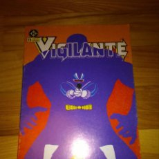 Cómics: COMIC ZINCO DC EL VIGILANTE Nº 11. Lote 110019703