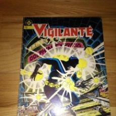 Cómics: COMIC ZINCO DC EL VIGILANTE Nº 12. Lote 110019739