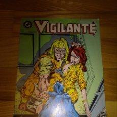 Cómics: COMIC ZINCO DC EL VIGILANTE Nº 27. Lote 110019775