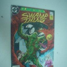 Cómics: CLÁSICOS DC Nº 27 - SWAMP THING. Lote 110322979