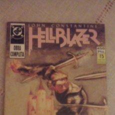 John Constantine Hellblazer 1-5 (Obra completa)