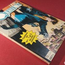 Cómics: QUESTION 1 CASI EXCELENTE ZINCO DC. Lote 146047841