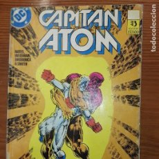 Fumetti: CAPITAN ATOM DEL 5 AL 8 TOMO 2. Lote 111188123