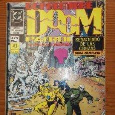 Fumetti: D.C PREMIERE DEL 14 AL 16 TOMO 6. Lote 111189723
