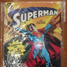 Cómics: SUPERMAN DEL 6 AL 10 TOMO 10. Lote 111190575