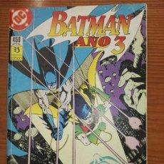 Cómics: BATMAN AÑO 3 Y CLAYFACE OBRA COMPLETA TOMO 1. Lote 111191939