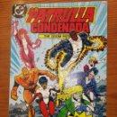 Cómics: LA PATRULLA CONDENANDA DEL 5 AL 8 TOMO 2. Lote 111192147