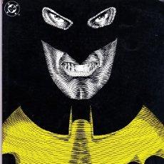 Cómics: BATMAN AMO DEL FUTURO. ELSEWORLDS. 1992 ZINCO. Lote 111517043