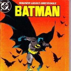 Cómics: BATMAN 27 Y 29. ZINCO. Lote 111518679