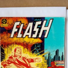 Cómics: FLASH. N°6.. Lote 111866072