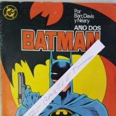 Cómics: BATMAN Nº 4 - AÑO DOS - . Lote 112101807